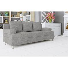Pohovka Don je spojením funkcie miesta na spanie a pohodlného odpočinku. Dodatočným prvkom je úložný priestor, ktorý zvyšuje jej praktickosť.