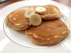 banana pancakes | Perfectly Healthy Banana Pancakes | Toddler Tummies