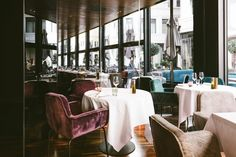 Restaurant Bar, Artist, Furniture, Home Decor, Decoration Home, Room Decor, Artists, Home Furnishings, Home Interior Design