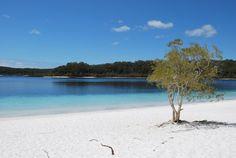 7 Most Beautiful Lakes in Australia