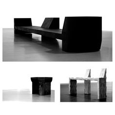Furniture Design Exhibition at Musée d'Art Moderne, Paris (Photography by Minnseo Kimvia for S/TUDIO).