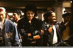 Photo of Bad for fans of Michael Jackson 17131780 Michael Jackson Bad, Bad Michael, Mj Bad, What's So Funny, Michael Jackson Wallpaper, Bad Photos, Bad Picture, King Of Music, Record Producer