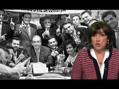 """Video Proibido da CNN que enfureceu a TV Globo, Istoé e os Golpistas HD. Publicado em 22 de abr de 2016 Longa reportagem da CNN denuncia o avanço do golpe no Brasil; em matéria sobre a votação do pedido de impeachment da presidente Dilma Rousseff na Câmara, a jornalista norte-americana Christiane Amanpour fala em """"meios anti-democráticos"""" utilizados para impedir o segundo mandato de Dilma; o jornalista Glenn Greenwald fala sobre o caso no programa. A matéria ocorreu logo depois da após a…"""