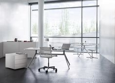 Individual desks | Desks-Workstations | Star office table. Check it out on Architonic
