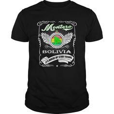 awesome Montero-Bolivia