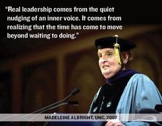 You don't have to be a graduating senior to benefit from the inspiring words of commencement speakers. No matter how old you are, you can learn from the advice of these writers, thinkers, and leaders.