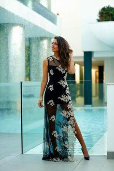 Colección Silvia Navarro | Cuidar de tu belleza es facilisimo.com