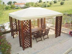 Scaramuzza arredamento ~ Arredo giardino gazebo barbecue e piscine da scaramuzza modo