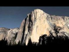 Clip from the Reel Rock Tour!!  Dean Potter and Sean Leary: Race For The Nose (video) Yosemite El Capitan