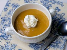 Butterscotch Pudding | 25 Single-Serving Desserts Just For You