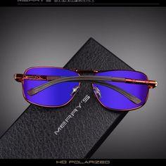 cacf093b12f Polarized Sunglasses Men Square Black Driving Sport Fishing Polarized Men s   PolarizedSunglasses  Square Stylish Sunglasses