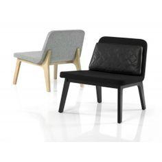 Der Lean Sessel Des Dänischen Designbrands Addinterior Ist Ein Moderner Und  Cooler Sessel, Der Nach Traditionellen Und Auf Der Dänischen Handwerkskunst  ...