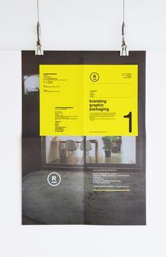 self promotion — Designspiration