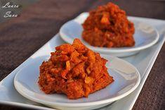 Romanian Food, Healthy Cookies, Tandoori Chicken, Pickles, Nutella, Vegetarian Recipes, Deserts, Pizza, Homemade