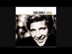 TOM JONES - YOURE MY WORLD