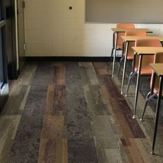 Reclaim Summary | Commercial Carpet Tile | Interface