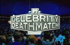 The TV Reaper reports that Celebrity Deathmatch has risen from its grave and will be returning to MTV2.