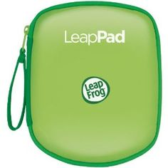 LeapFrog LeapPad Explorer Carrying Case  by LeapFrog  4.1 out of 5 stars  See all reviews (66 customer reviews) | Like (38)  List Price:	$17.99  Price:	$15.99