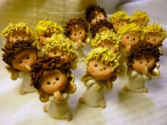 15 angels ... made it to EXPLORE 5.11.10 Yey!!! by marytempesta, via Flickr