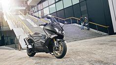 TMAX IRON MAX / ABS 2016 - Scooter - Yamaha Motor Italia