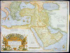 1572 Turkish Empire