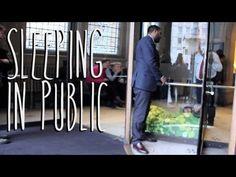 Sleeping Prank | Sam Pepper + Chipdaddy