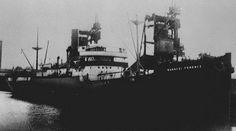 Magyar Tengerentúli Hajózási RT, Budapest, HU, 1931-1933 Budapest, Ships, Boats