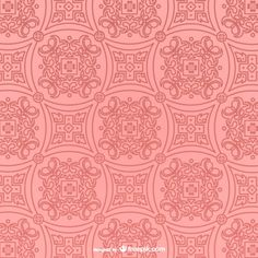 http://br.freepik.com/vetores-gratis/vector-pattern-retro-rosa_715279.htm