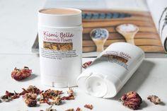 Natural Deodorant- Scented Deodorant, Deodorant Tubes, Chamomile Flowers Deodorant, Bath and Beauty