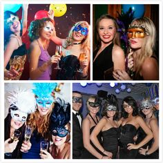 ring in the new year with these fun nye party themes masquerade new
