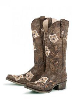Wedding Cowgirl Boots | Bridal Top Wedding Blog » wedding cowboy boots_Advantage Bridal ...