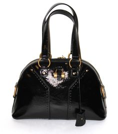 YVES SAINT LAURENT Muse Signature Style, Yves Saint Laurent, Saints, Brand New, Bags, Lush, Accessories, Handbags, Taschen