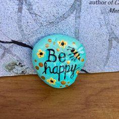 Cape Town, Painted Rocks, Happy, Painted Pebbles, Ser Feliz, Being Happy