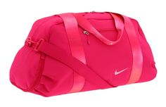 Nike C72 Gym Bag: Carry all your gym essentials (and then some) in the Nike C72 Bag ($75). With tons of compartments and a laptop sleeve, it makes the commute between the office and the gym seamless!