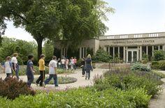 Four Seasons Garden    #nature #mortonarboretum #garden #Chicago #outdoors