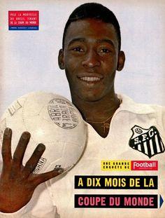 Pele ( Santos )