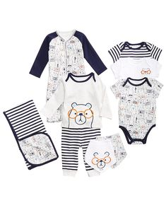 *new* Converse All Star Baby Boy 3 Pack Bodysuit Romper 0-6 Months Set Delicacies Loved By All Baby & Toddler Clothing Clothing, Shoes & Accessories