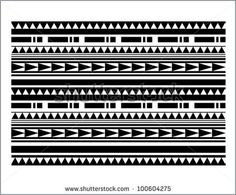 marquesan forearm tattoo designs for men - Google Search
