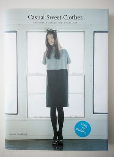 casualsweetdress book - in English.