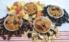 Southern Plate's AnyTime Any Kind Muffins