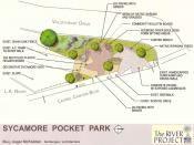 Sycamore Pocket Park