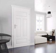 Drzwi wewnętrzne CLASSEN-POL Morano model 1.1