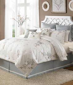 Master bed set - Dogwood - Dillards
