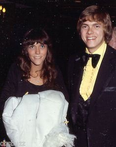 The Carpenters, Karen and Richard. The most successful brother and sister team of all time. Richard Carpenter, Karen Carpenter, First Ladies, Karen Richards, Fiction, Gone Girl, Music Photo, Girl Next Door, Forever Young