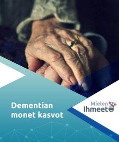 Dementian monet kasvot  #Dementialla on monet kasvot, monta tapaa opettaa meille #miten kauheaa unohdus on. Perinteisesti tunnetuin dementiatyyppi on Alzheimerin tauti, mutta se ei ole ainoa maailmassa esiintyvä muoto. Se on #kuitenkin yleisin #Kuriositeetit Muoto, Dementia, Monet