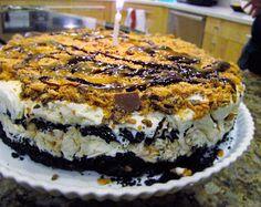 better than DQ butterfinger ice cream cake
