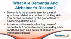 what are dementia and Alzheimer's  Visit us on goimprovememory.com  Via  google images  #memory #memorys #memorylane #memorybox #memoryfoam #memories #memoryloss #improvememory #memoryday #memoryhelp #memorybook