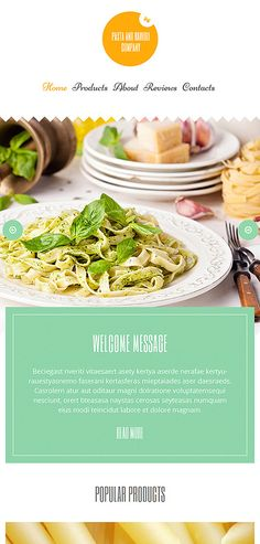 Design Needs Time... Cafe and Restaurant website inspirations at your coffee break? Browse for more WordPress Themes! // Regular price: $79 // Sources available: .PSD, .PHP, This theme is widgetized #Cafe #Restaurant #MostPopular #WordPress #services #prices #company #blog #traditional #products #recipe #& #Italian #Pasta #ravioli #filled