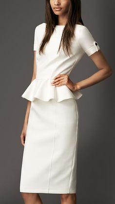 Tailored Dress 20