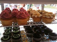 Cupcakes on Namesti Republiky - United Cupcakes